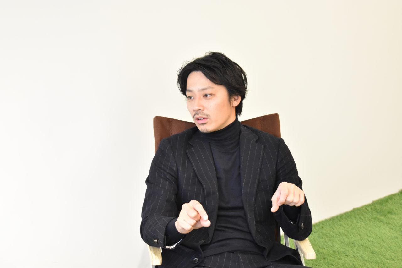 池田信太郎(選手村での食事の話)